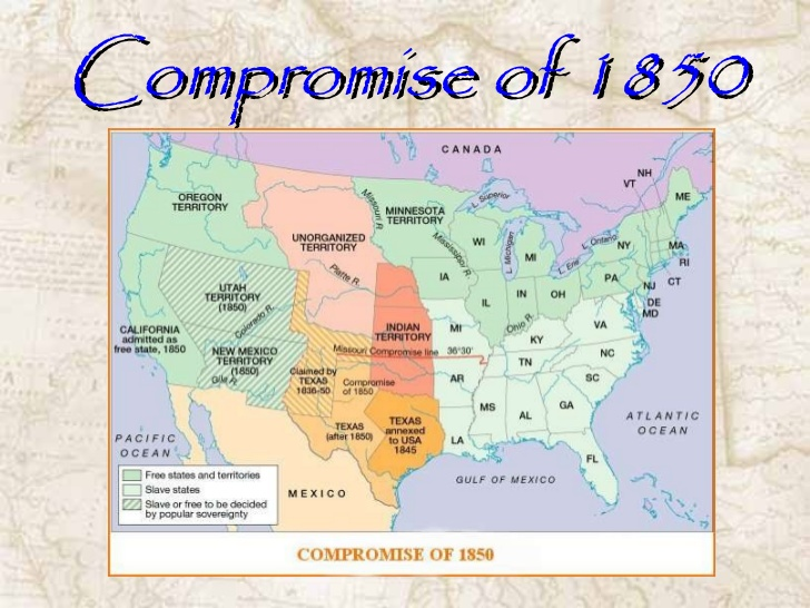 bkushistory licensed for non commercial use only compromise of 1850